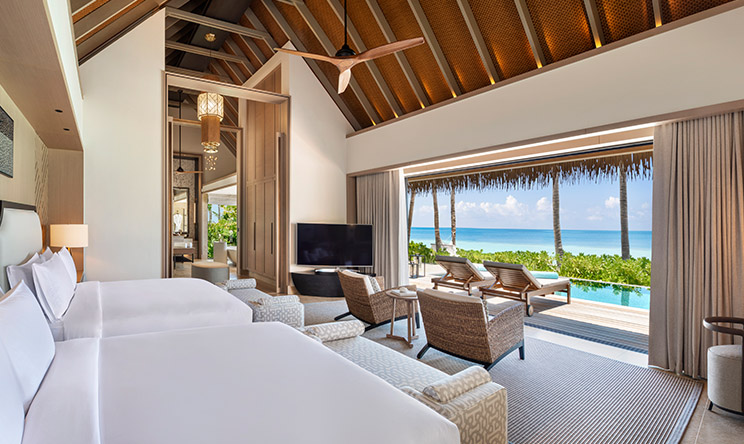 TWO QUEEN BEDDED BEACH VILLA WITH POOL (1).jpg